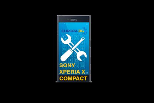 Reparar Sony Xperia X Compact