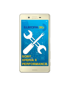 Reparar Sony Xperia X Performance
