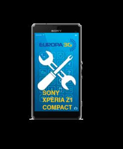 Reparar Sony Xperia Z1 Compact