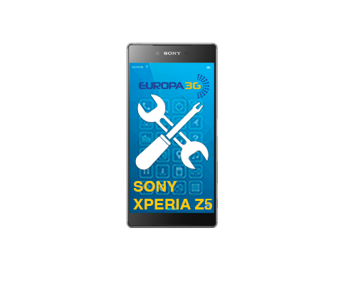 Reparar Sony Xperia Z5