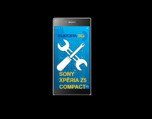 Reparar Sony Xperia Z5 Compact