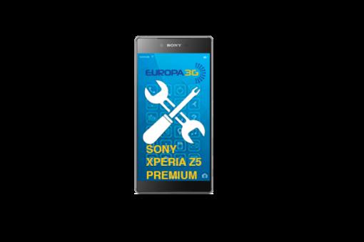 Reparar Sony Xperia Z5 Premium