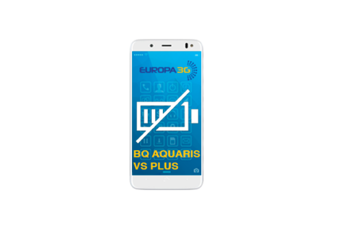 Reparar Batería BQ Aquaris VS Plus