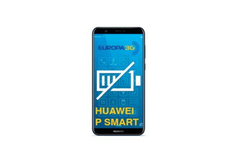 Reparar Batería Huawei P Smart