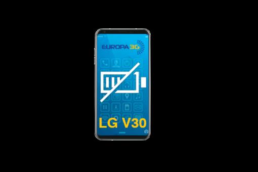 Reparar Batería LG V30