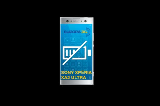 Reparar Batería Sony Xperia XA2 Ultra