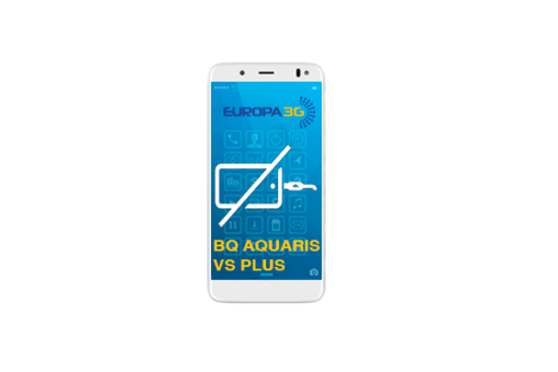 Reparar Conector carga BQ Aquaris VS Plus