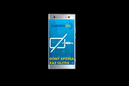 Reparar Conector carga Sony Xperia XA2 Ultra