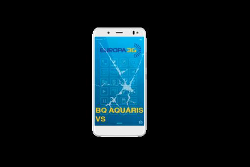 Reparar Pantalla BQ Aquaris VS