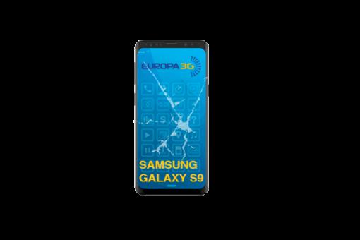 Reparar Pantalla Samsung Galaxy S9