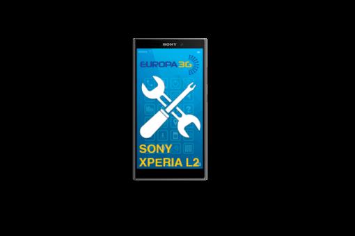 Reparar Sony Xperia L2