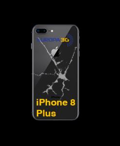 Reparar Tapa trasera iPhone 8 Plus