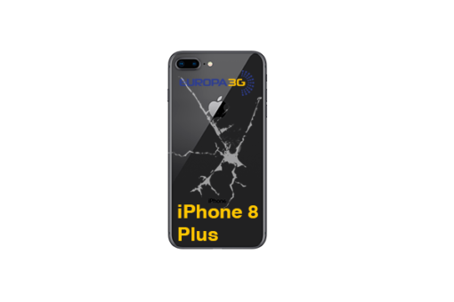 Reparar Tapa trasera iPhone 8 Plus