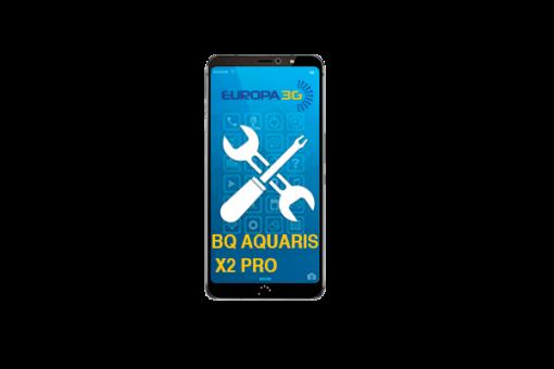Reparar BQ Aquaris X2 Pro