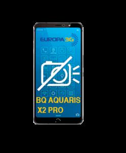 Reparar Cámara BQ Aquaris X2 Pro
