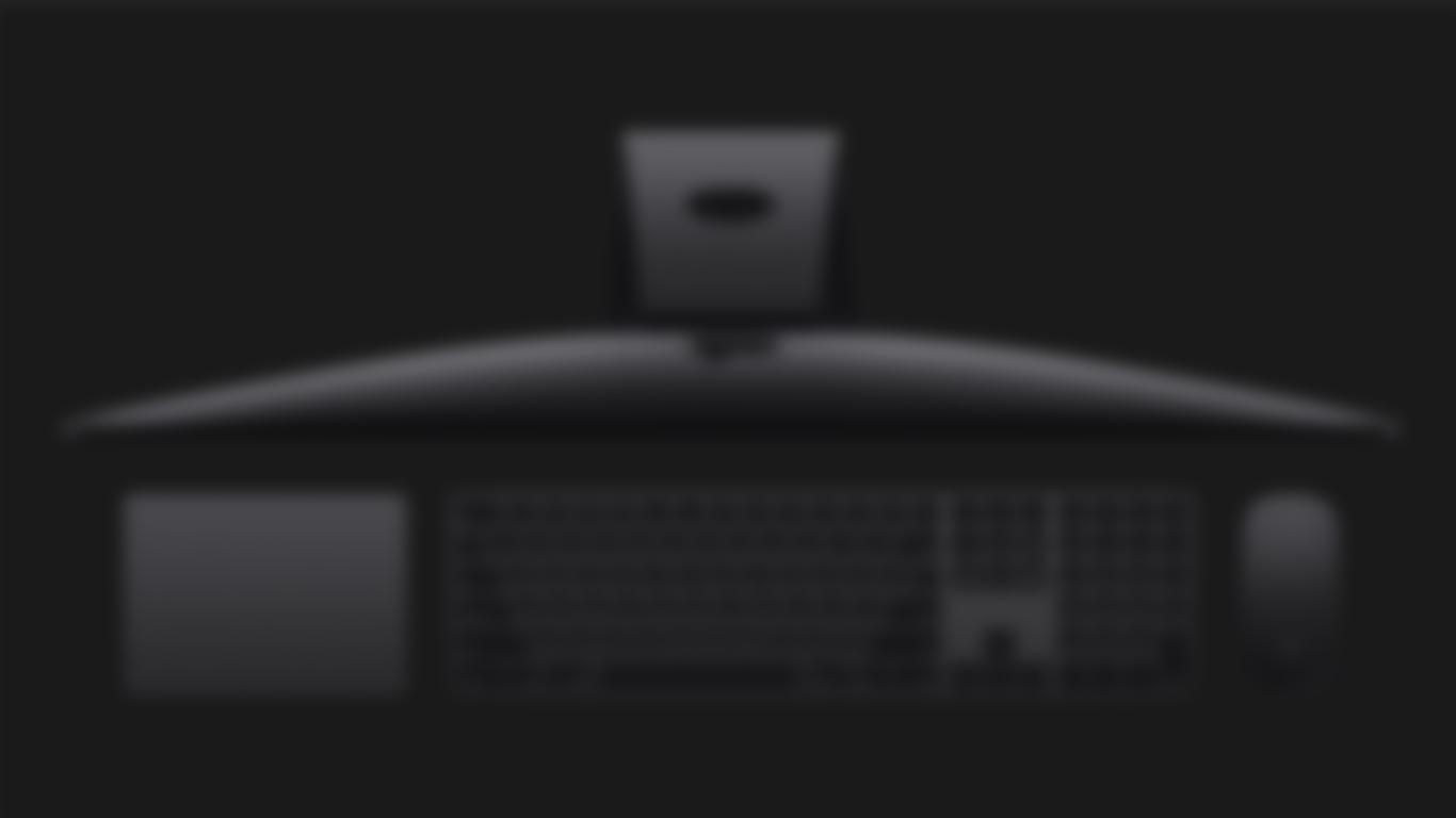 iMac Ordenadores MAC