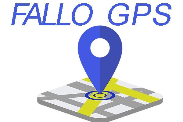 GPS no funciona en iPhone