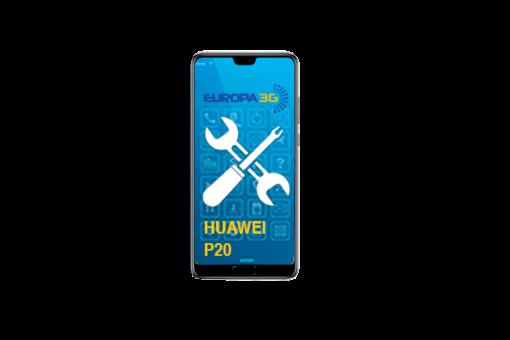 Reparar Huawei P20