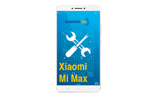 Reparar Xiaomi Mi Max