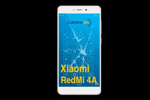 Reparar Pantalla Xiaomi Redmi 4A