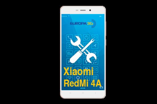Reparar Xiaomi Redmi 4A