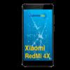 Reparar pantalla Xiaomi Redmi 4X