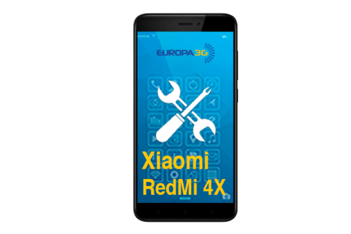Reparar Xiaomi Redmi 4X