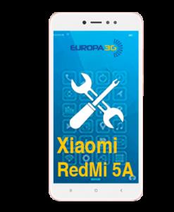 Reparar Xiaomi Redmi 5A