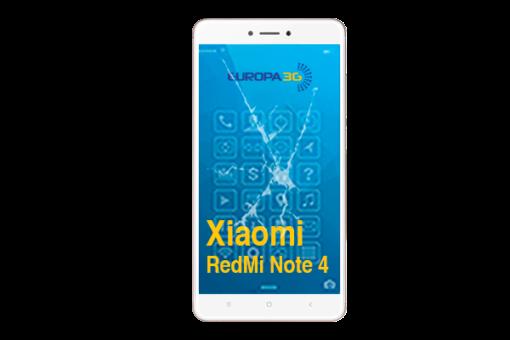 Reparar Pantalla Xiaomi Redmi Note 4