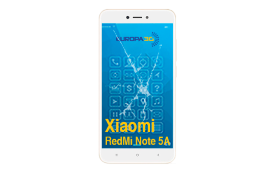 Reparar Pantalla Xiaomi Redmi Note 5A