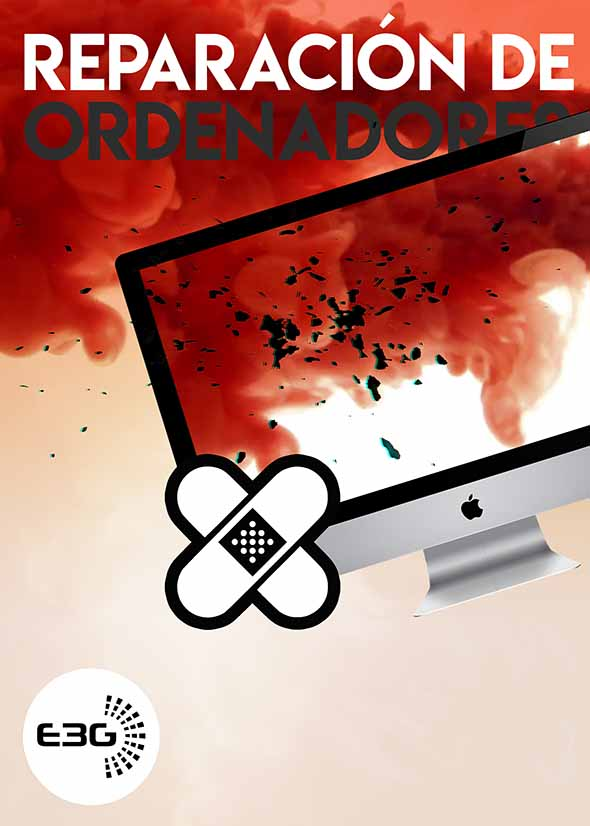 reparación ordenadores mac y windows en Barcelona y Madrid