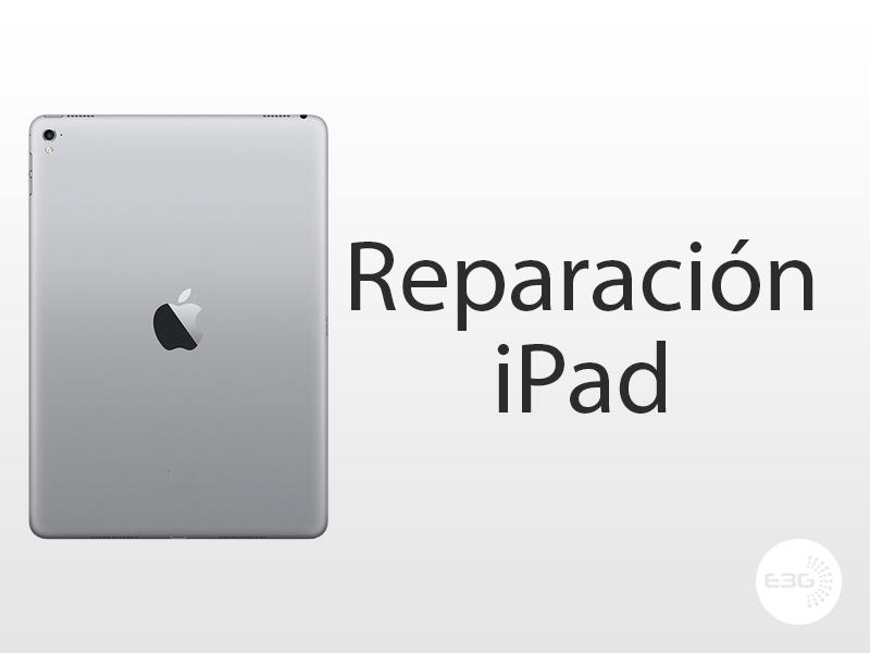 Reparación iPad Barcelona Madrid