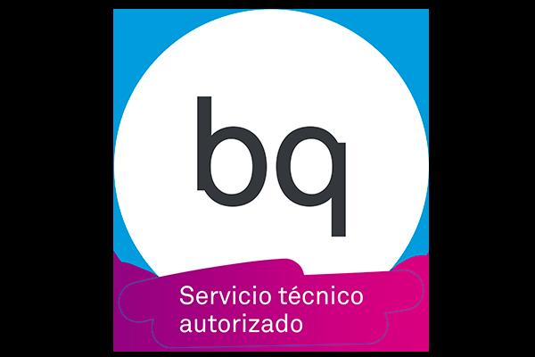 Reparar Bq Servicio tecnico oficial bq