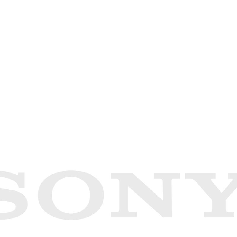 Fondo Sony