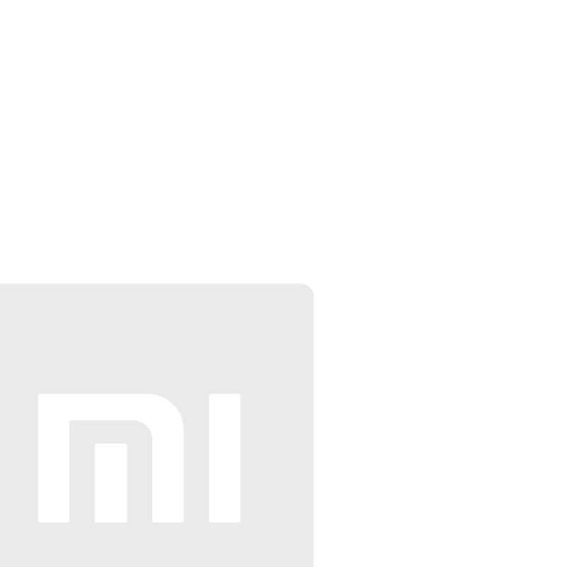 Fondo Xiaomi