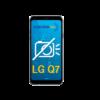 Reparar Cámara LG Q7