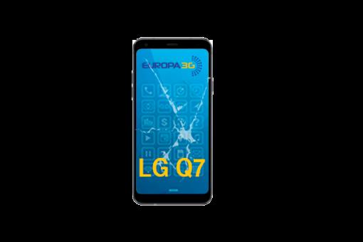 Reparar Pantalla LG Q7