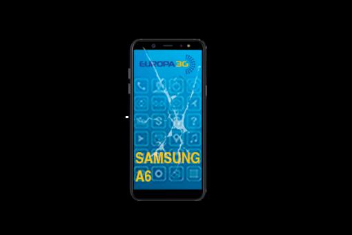 Reparar Pantalla Samsung Galaxy A6 2018
