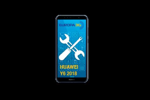 Reparar Huawei Y6 2018