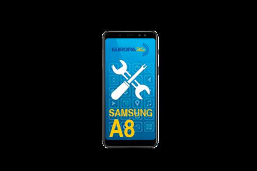 Reparar Batería Samsung Galaxy A8 2018
