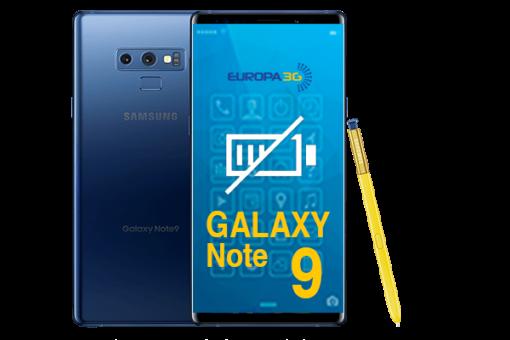 Reparar Batería Samsung Galaxy Note9