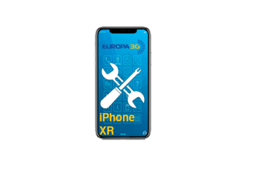 Reparar iPhone XR