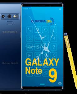 Reparar Pantalla Samsung Galaxy Note9