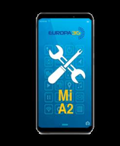 Reparar Xiaomi Mi A2