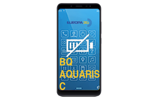 Reparar Batería BQ Aquaris C