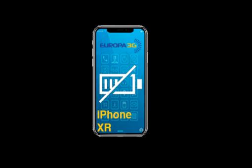 Reparar Batería iPhone XR