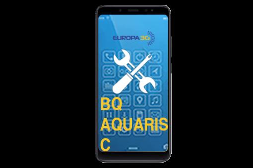 Reparar BQ Aquaris C