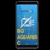Reparar Cámara BQ Aquaris C