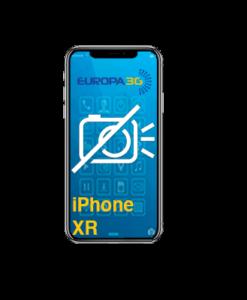 Reparar Cámara iPhone XR