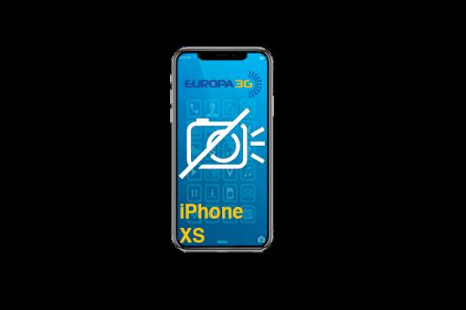 Reparar Cámara iPhone XS